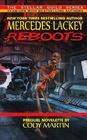 Reboots (Stellar Guild, Vol 2)