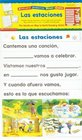 Scholastic Interactive Pocket Charts Seasons