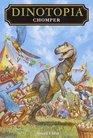 Chomper (Dinotopia(R))