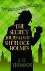 The Secret Journals of Sherlock Homes