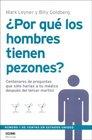 Por Que Los Hombres Tienen Pezones/ Why Do Men Have Nipples