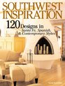 Southwest Inspiration 120 Home Designs in Santa Fe Spanish  Contemporary Styles