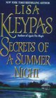 Secrets of a Summer Night (Wallflowers, Bk 1)