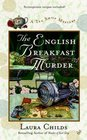 The English Breakfast Murder (Tea Shop, Bk 4)