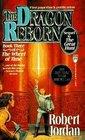 The Dragon Reborn (The Wheel of Time, Bk 3) (Audio Cassette)