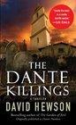 The Dante Killings: A Thriller