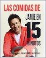 Las comidas de Jamie Oliver en 15 minutos