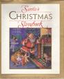 Santa's Christmas Storybook