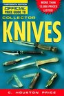 The Official Price Guide to Collector Knives, 13th Edition (Official Price Guide to Collector Knives)