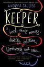 Keeper A Book About Memory Identity Isolation Wordsworth and Cake