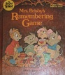 Mrs Brisby's Remembering Game