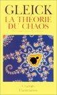 La Thorie du chaos  Vers une nouvelle science