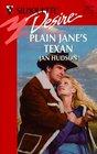 Plain Jane's Texan