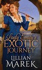 Lady Emily's Exotic Journey (Victorian Adventures)