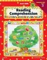 Reading Comprehension: Grade 3 (Basic Skills Series)
