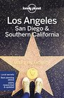 Lonely Planet Los Angeles San Diego  Southern California