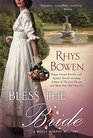Bless the Bride A Molly Murphy Mystery