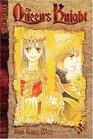 Queen's Knight Vol 3