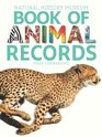 Natural History Museum Book of Animal Records Thousands of Amazing Facts