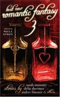 Best New Romantic Fantasy 3