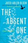 The Absent One (aka Disgrace) (Department Q, Bk 2)