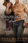 Straddling the Line (Play-by-Play, Bk 8)