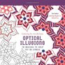 Optical Illusions 70 designs to help you de-stress