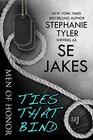 Ties That Bind Men of Honor Book 3