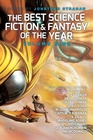 The Best Science Fiction and Fantasy of the Year Vol 9
