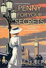 Penny for Your Secrets (A Verity Kent Mystery)