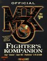 Official Mk3 Fighter's Kompanion