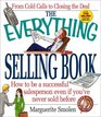 The Everything Selling Book (Everything)