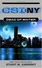Dead of Winter (CSI: New York)