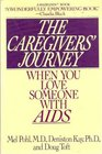 The Caregivers' Journey When You Love Someone With AIDS