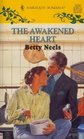 The Awakened Heart (Harlequin Romance, No 3339)