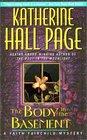 The Body in the Basement (Faith Fairchild, Bk 6)