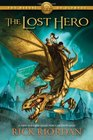 The Lost Hero (Heroes of Olympus, Bk 1)