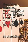 Beat Your Buddies Winning Single Table No-Limit Hold-Em Tournaments