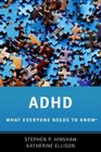 ADHD What Everyone Needs to Know