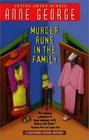 Murder Runs in the Family (Southern Sisters, Bk 3)