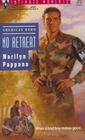 No Retreat (American Hero) (Silhouette Intimate Moments, No 469)