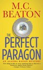 The Perfect Paragon (Agatha Raisin, Bk 16)