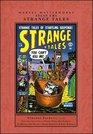 Marvel Masterworks Presents Atlas Era Strange Tales 2