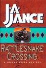 Rattlesnake Crossing (Joanna Brady, No 6)
