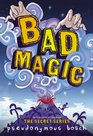 Bad Magic Library Edition