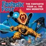 The Sea Monster (Fantastic Four)
