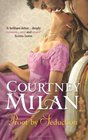 Proof by Seduction. Courtney Milan (Mills & Boon Special Releases)