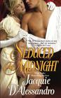 Seduced at Midnight (Mayhem in Mayfair, Bk 3)