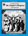 A Guide for Using Mr Popper's Penguins in the Classroom