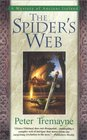 The Spider's Web (Sister Fidelma, Bk 5)